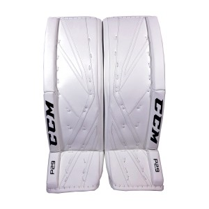 CCM-Premier-P2.9-Senior-Goalie-Pads-All-White-1