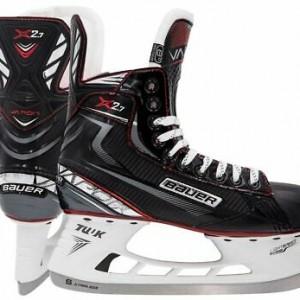 Patins-à-Glace-Bauer-Vapor-X27-Senior-eishockey
